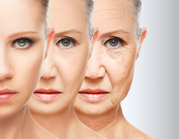 hormones and skin health are closely linked